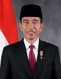 1710-president WIDODO-Indonesië