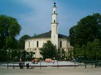1803-Grote Moskee Brussel