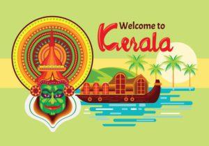 1808-Kerala-India