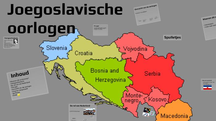 1903-Joegoslavië-oorlogen