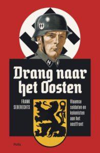 1903-boek Vlaamse Oostfronters
