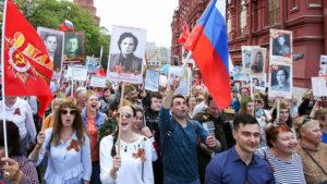 2019-9 mei-marche onsterfelijken