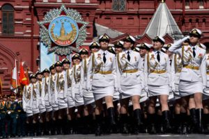 2019-Moskou-parade